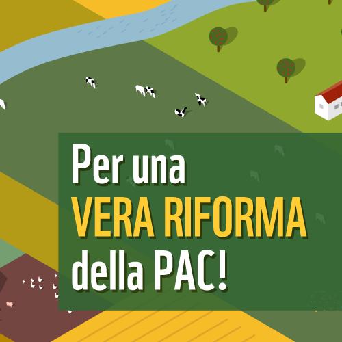 Riforma Pac Una Firma Per L 39 Ambiente Agronotizie